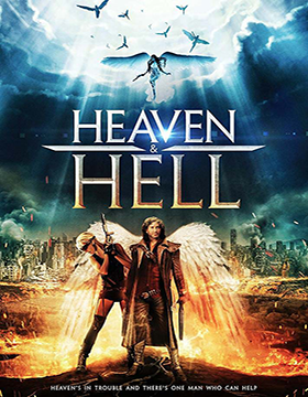 فيلم Heaven and Hell 2018 مترجم