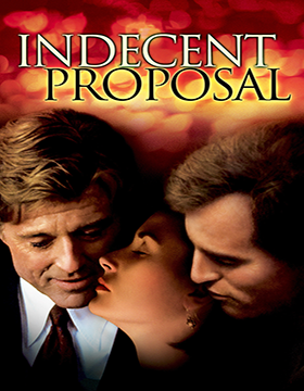 فيلم Indecent Proposal 1993 مترجم