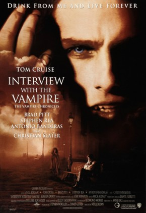 فيلم Interview With The Vampire 1994 مترجم