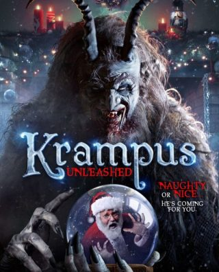 فيلم Krampus Unleashed 2016 مترجم