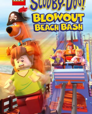 فيلم Lego Scooby Doo Blowout Beach Bash 2017 مترجم