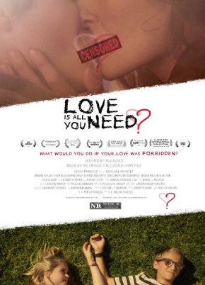 فيلم Love Is All You Need 2016 مترجم