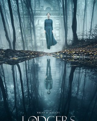 فيلم The Lodgers 2017 مترجم