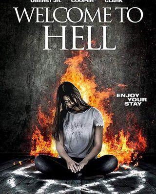 فيلم Welcome to Hell 2018 مترجم