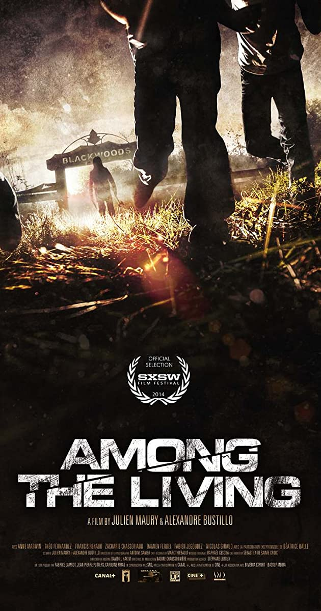 فيلم Among the Living 2014