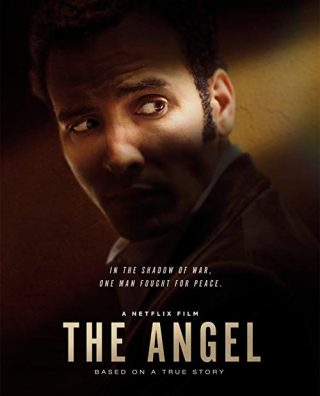 فيلم The Angel 2018 مترجم