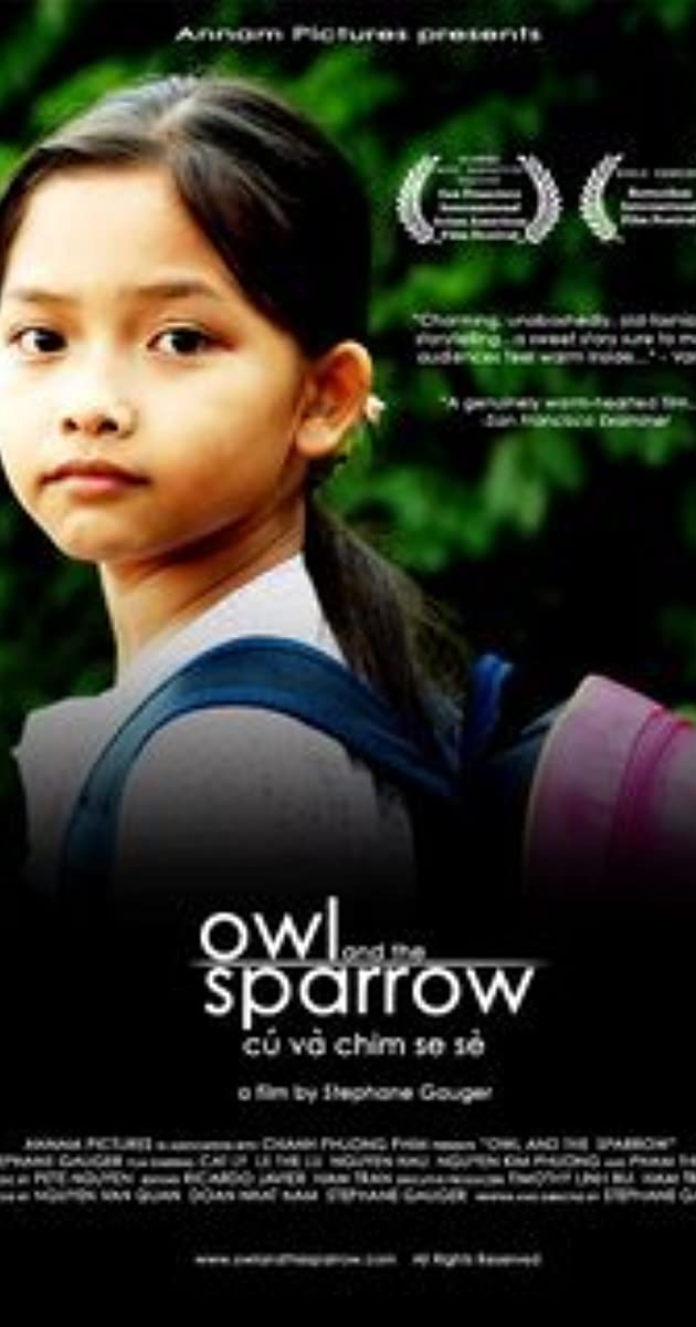 فيلم Owl and the Sparrow 2007