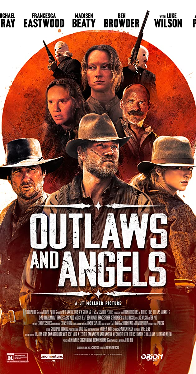 فيلم Outlaws and Angels 2016