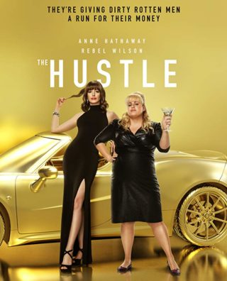 فيلم The Hustle 2019 مترجم