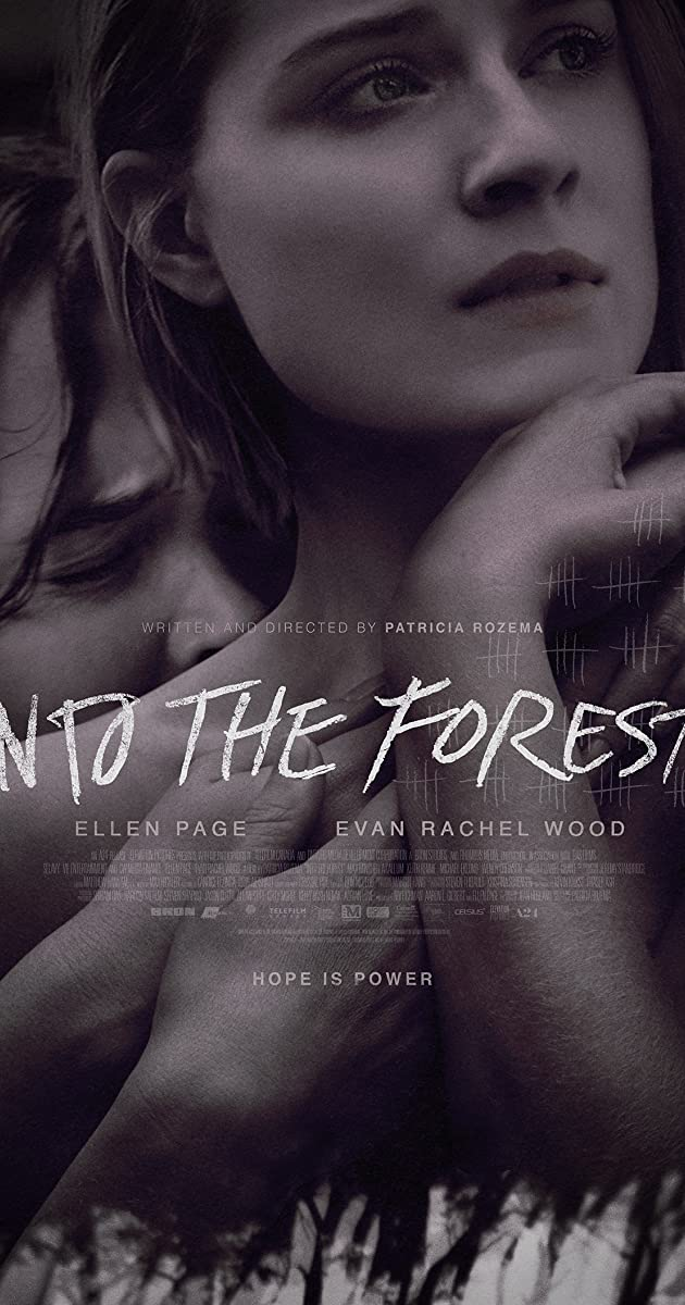فيلم Into the Forest 2016