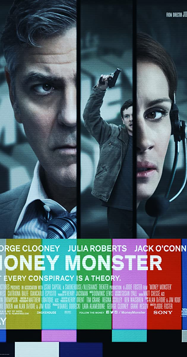 فيلم Money Monster 2016