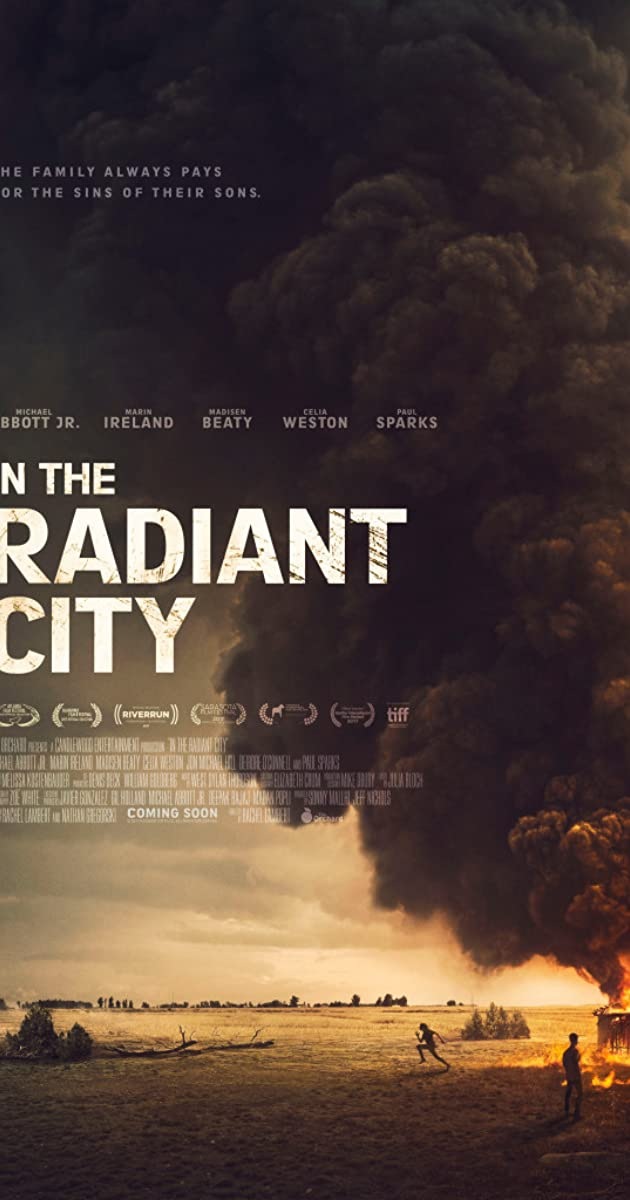 فيلم In the Radiant City 2016