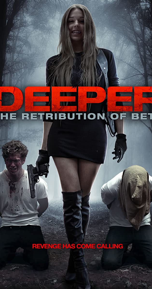 فيلم Deeper: The Retribution of Beth 2014