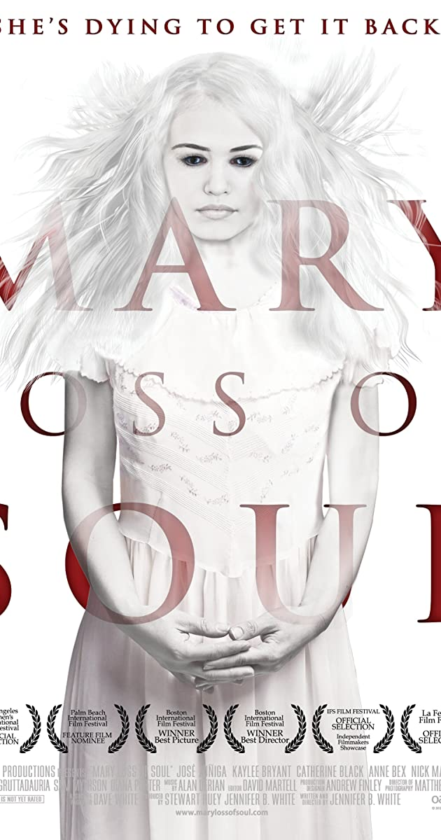 فيلم Mary Loss of Soul 2014