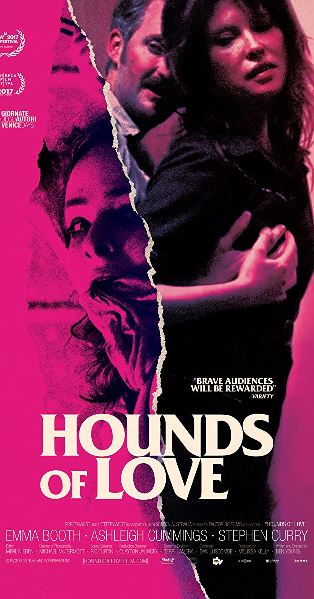 فيلم Hounds of Love 2016