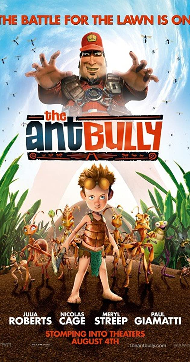فيلم The Ant Bully 2006