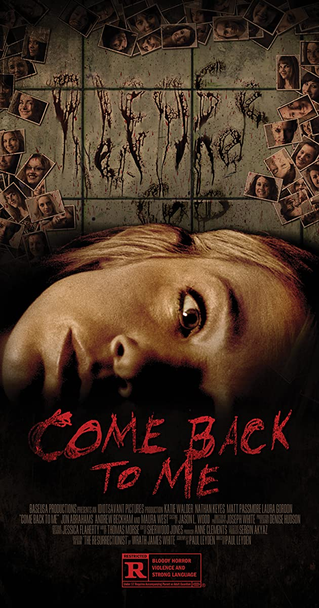 فيلم Come Back to Me 2014