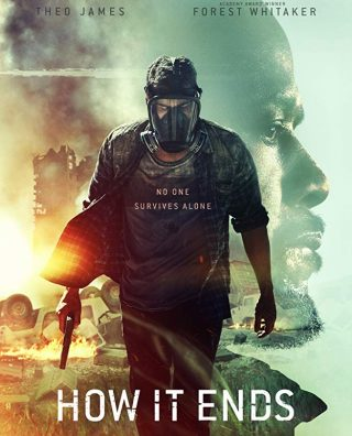 فيلم How It Ends 2018 مترجم