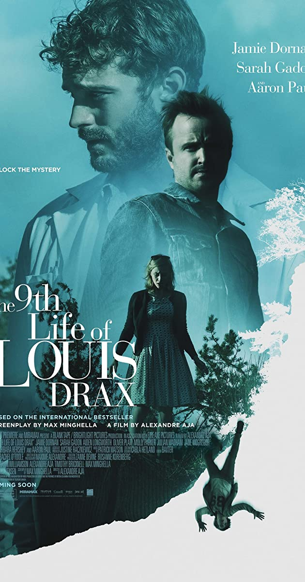 فيلم The 9th Life of Louis Drax 2016