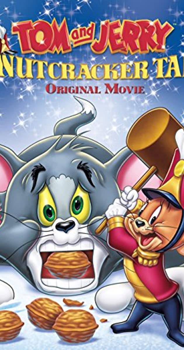 فيلم Tom and Jerry A Nutcracker Tale 2007