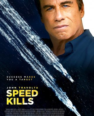 فيلم Speed Kills 2018 مترجم