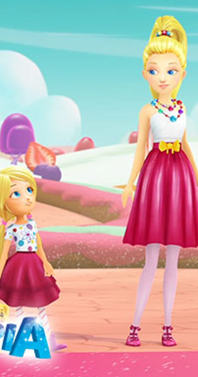 فيلم Barbie Dreamtopia: Festival of Fun 2017