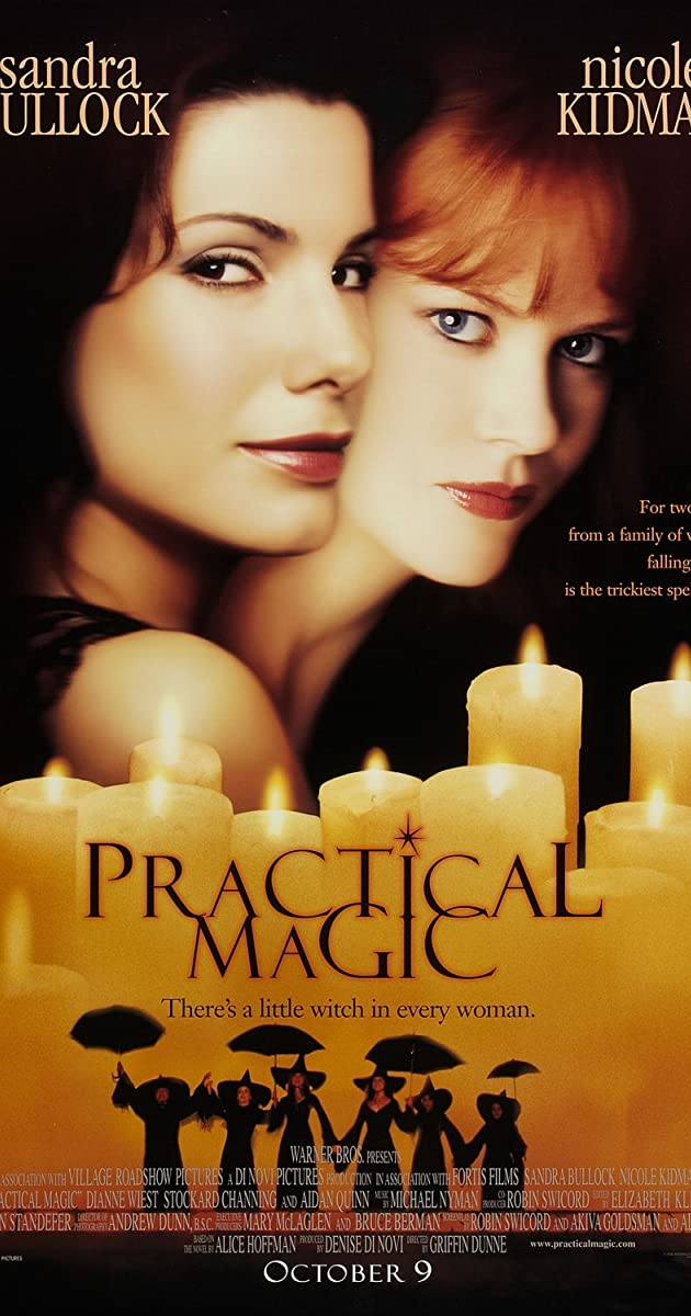 فيلم Practical Magic 1998