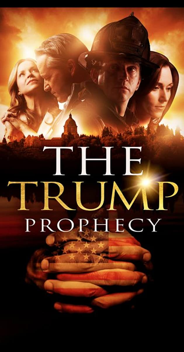 فيلم The Trump Prophecy 2018