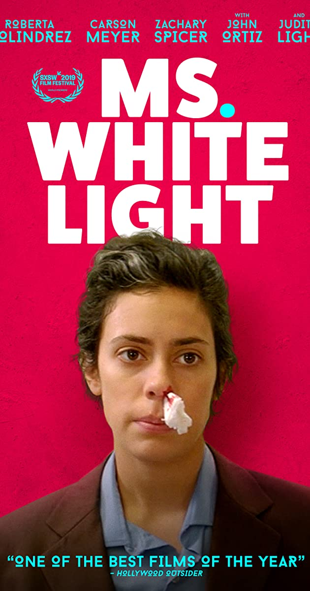 فيلم Ms White Light 2020