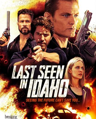 فيلم Last Seen in Idaho 2018 مترجم