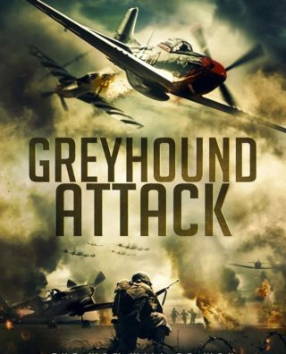 فيلم Greyhound Attack 2019 مترجم