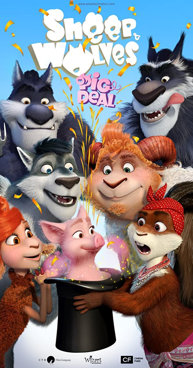 فيلم Sheep and Wolves: Pig Deal 2019