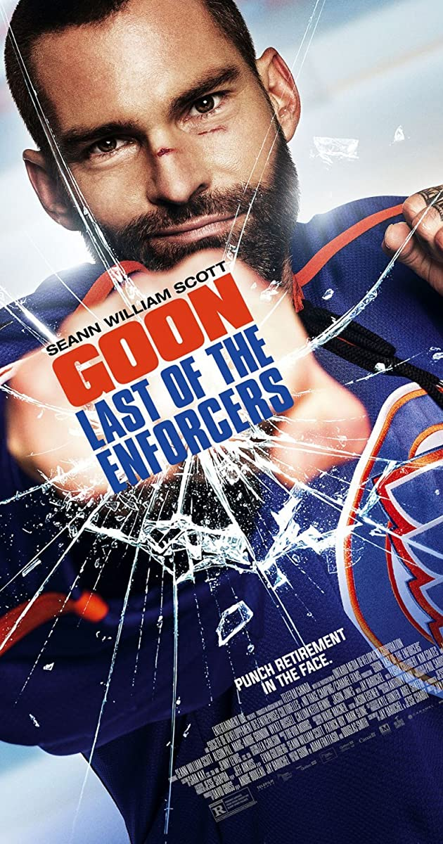 فيلم Goon Last of the Enforcers 2017