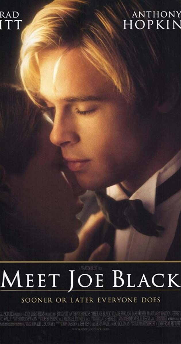 فيلم Meet Joe Black 1998