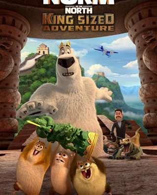 فيلم Norm of the North: King Sized Adventure 2019 مترجم