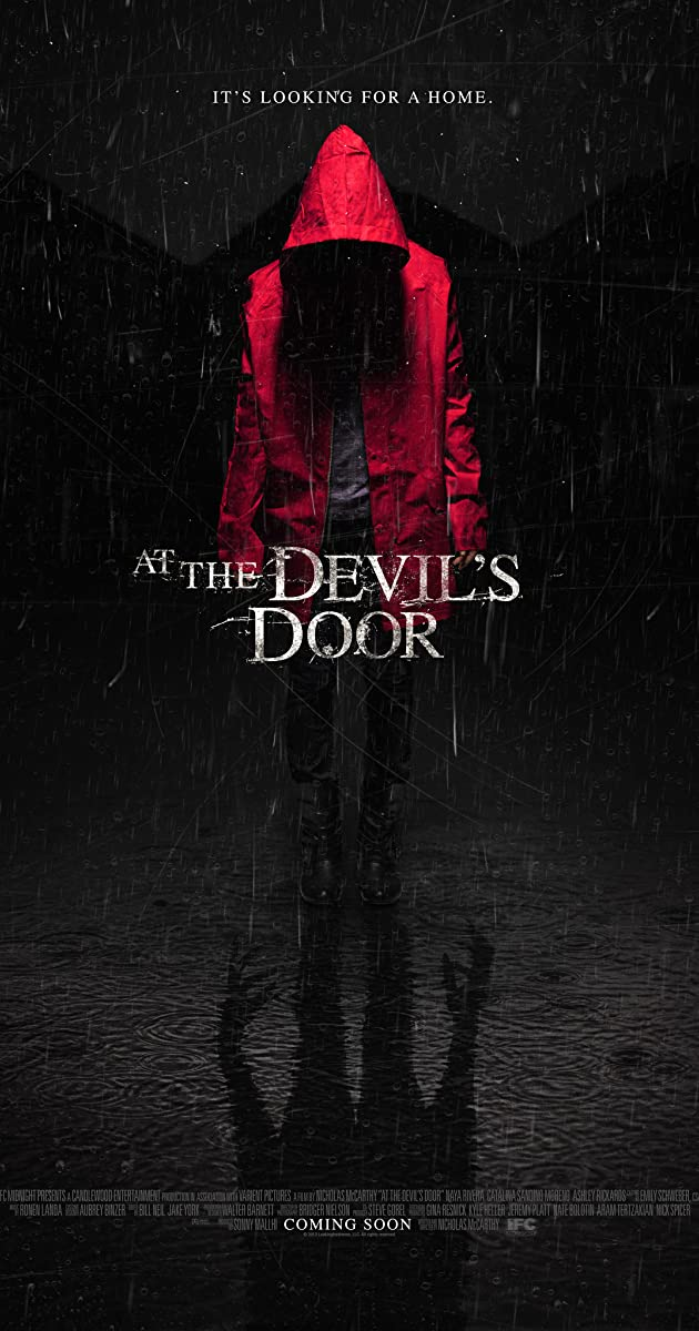 فيلم At the Devil's Door 2014
