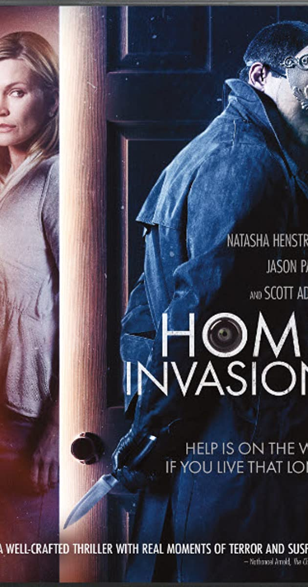 فيلم Home Invasion 2016