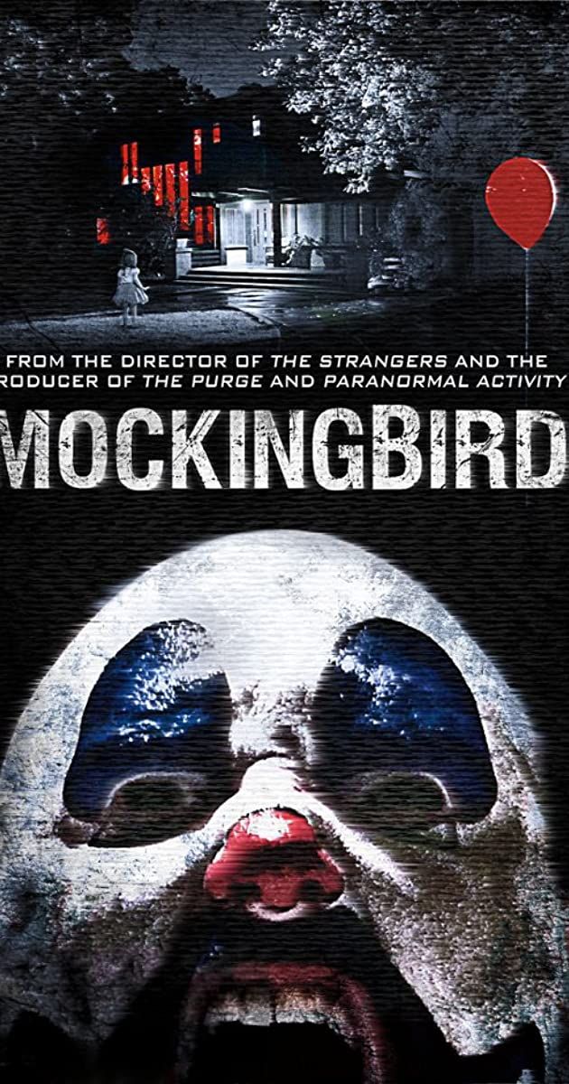 فيلم Mockingbird 2014