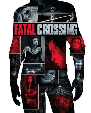 فيلم Fatal Crossing 2017 مترجم