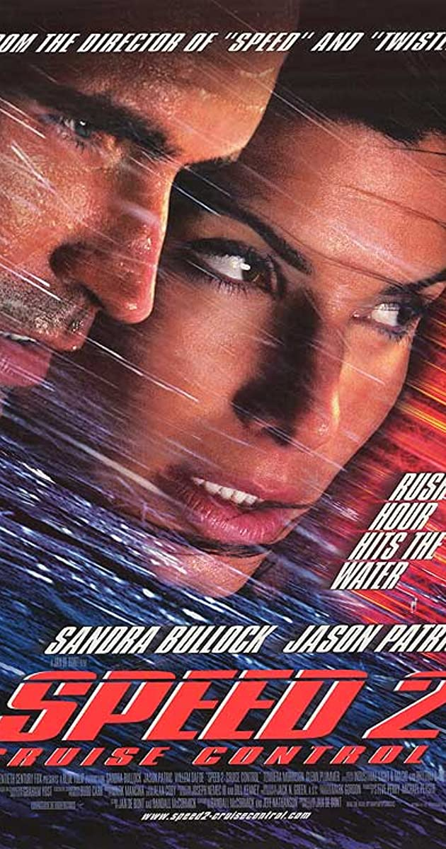 فيلم Speed 2- Cruise Control 1997