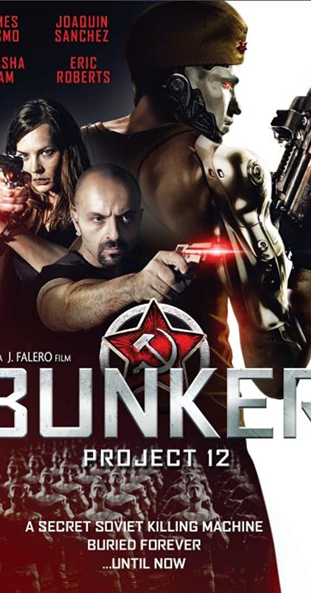 فيلم Project 12: The Bunker 2016
