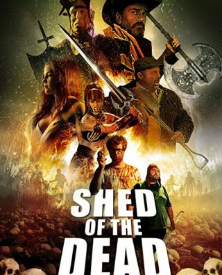 فيلم Shed of the Dead 2019 مترجم