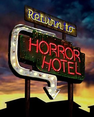 فيلم Return to Horror Hotel 2019 مترجم