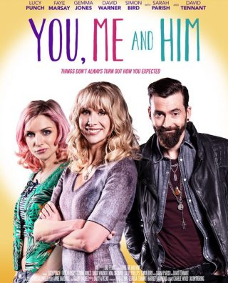 فيلم You Me and Him 2018 مترجم