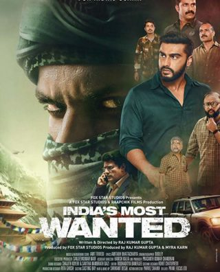 فيلم Indias Most Wanted 2019 مترجم