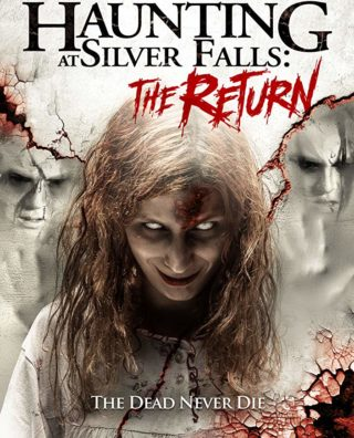 فيلم A Haunting at Silver Falls: The Return 2019 مترجم