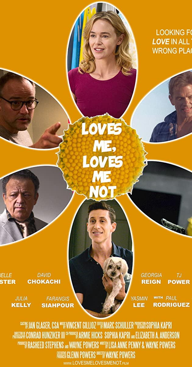 فيلم Loves Me Loves Me Not 2020