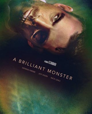 فيلم A Brilliant Monster 2018 مترجم