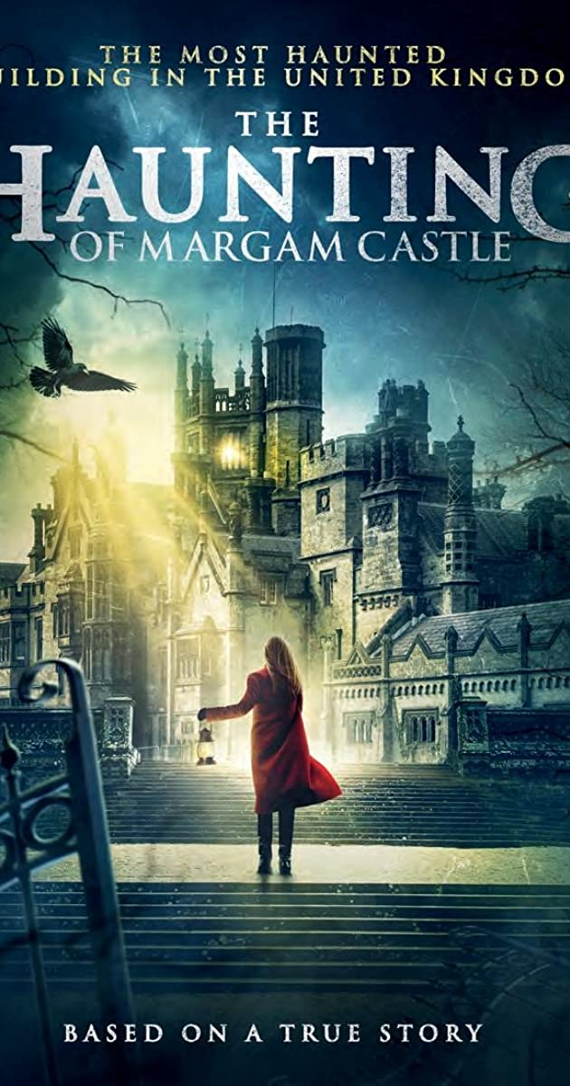 فيلم The Haunting Of Margam Castle 2020