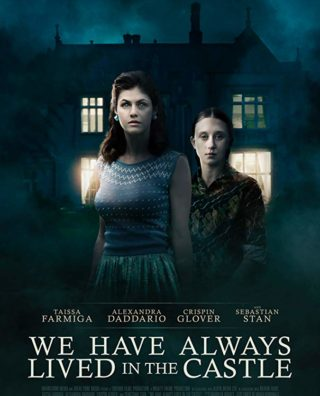 فيلم We Have Always Lived in the Castle 2018 مترجم